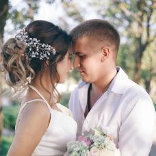 Wedding photographer Elizaveta Vladykina (vladykinaliza). Photo of 29.09.2017
