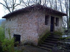 Photo: Abadiño - Santa Apolonia