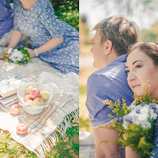 Wedding photographer Yana Ross (Olkhova). Photo of 29.07.2015