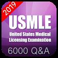 USMLE Exam Prep 2019 Edition icon