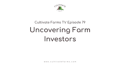 Uncovering farm investors