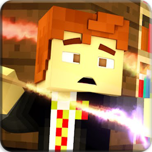 Skins Harry Potter And The Philosophers Stone MCPE Latest Apk - Skin para minecraft pe hermione