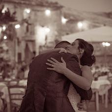 Wedding photographer Francesco Rimmaudo (weddingtaormina). Photo of 13.02.2018