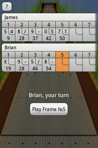 Bowling Online 3D 1.6.8 de.gamequotes.net 5