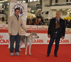 Photo: wakan campione italiano
