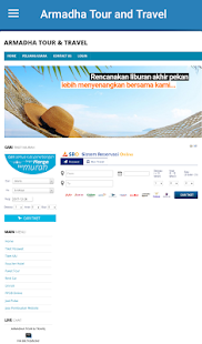 Armadha Tour Travel - náhled