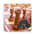 Chess PGN Scanner/Collection 2018 icon