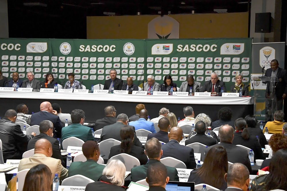 Cricket SA plot thickens as Sascoc set to enter the fray with appearance at sports portfolio committee