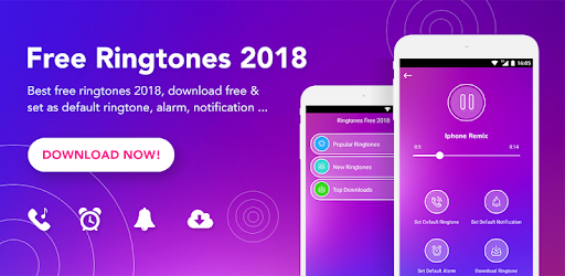 Ringtones Free 2018 for PC