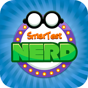 The SmarTest Nerd for PC and MAC