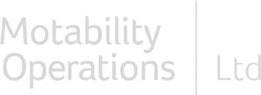 Motability Operations logo