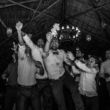 Wedding photographer Jonathan Carabez (carabez). Photo of 04.06.2015