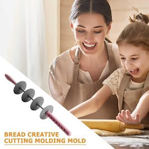 Roller Blade + Croissant Cutter