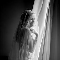 Wedding photographer Evelina Dzienaite (muah). Photo of 02.12.2017