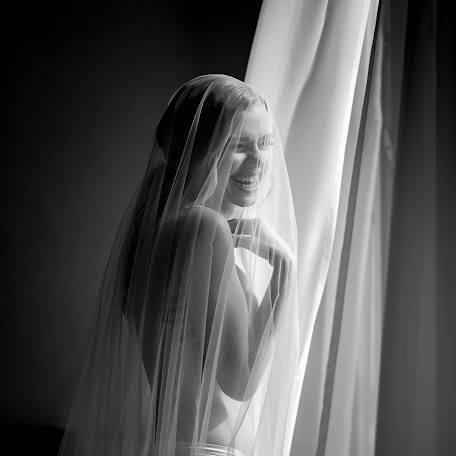 Wedding photographer Evelina Dzienaite (muah). Photo of 02.12.2017