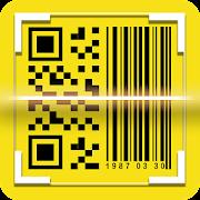 QR Reader: QR Code Reader & Barcode Scanner