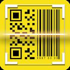 QR Reader: QR Code Reader & Barcode Scanner icon