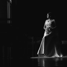 Wedding photographer Matias Izuel (matiasizuel). Photo of 02.05.2016
