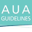AUA Guidelines at a Glance icon