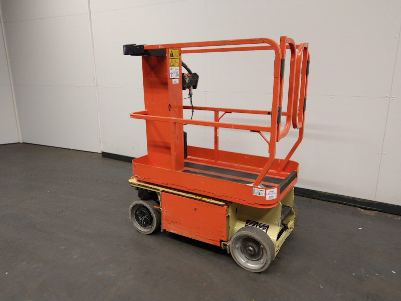 Picture of a JLG 1230ES