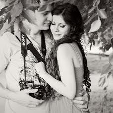 Wedding photographer Elya Yarovenko (YElia). Photo of 30.10.2012