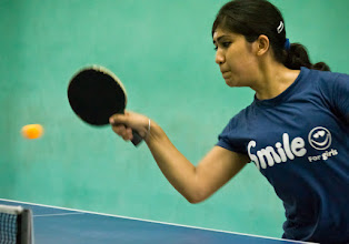 Photo: BOSM - Table Tennis