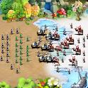 Empire Defense: Free Strategy Defender Games icon