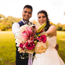 Wedding photographer Israel Vasquez (IsraelVasquez). Photo of 19.09.2018