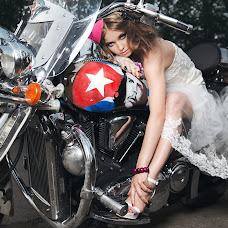 Wedding photographer Evgeniy Sumin (BagginsE). Photo of 02.06.2014