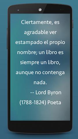 android Frases de Arte Screenshot 0