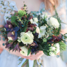 Wedding photographer Viktoriya Titova (wondermaker). Photo of 11.02.2017