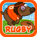 Space Dog Rugby icon