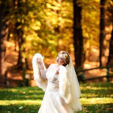 Wedding photographer Olga Khayceva (Khaitceva). Photo of 06.01.2016