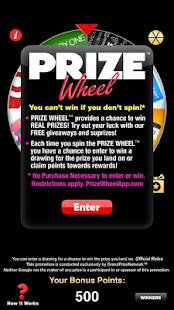 Prize Wheel ™ 2