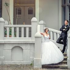 Wedding photographer Aleksandr Tikhonov (Amok). Photo of 16.04.2013