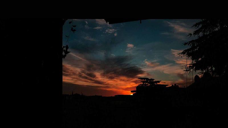 finestra sull'alba di giorgio_secli