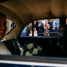 Huwelijksfotograaf Leonard Walpot (leonardwalpot). Foto van 26.09.2018