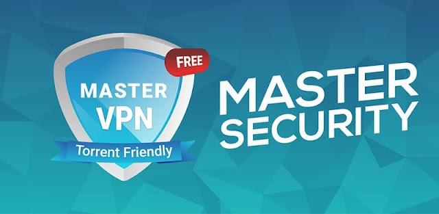 Master VPN Pro