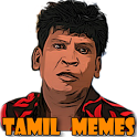 Meme Creator & Templates   Tamil icon