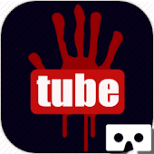 3DDtube - Horror 360° YouTube