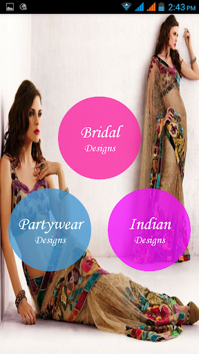 Blouse Designs Vol1