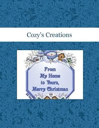 Cozy's Creations