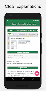 Learn Excel Formula and Functions 4