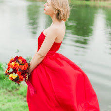 Wedding photographer Anastasiya Novikova (Akao). Photo of 24.05.2015