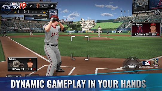 MLB 9 Innings 19 App Latest Version Download For Android and iPhone 4
