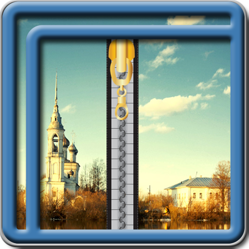 Zipper Lock Screen Christian Android APK Download Free By BlueJay Lock Screen