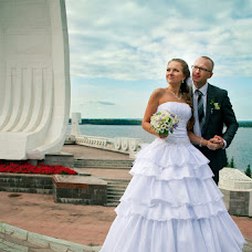 Wedding photographer Aleksandr Eliseev (Alex5). Photo of 07.11.2012