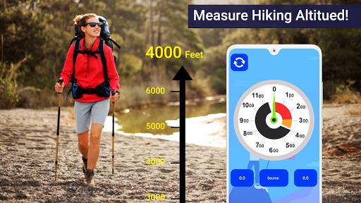 Altimeter App screenshot 6