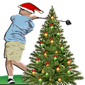 Golf clubs and courses near me finder USA icon