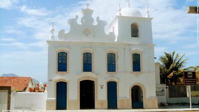 Photo: Guarapari - Igreja de Nossa Senhora da Conceição (Velha)